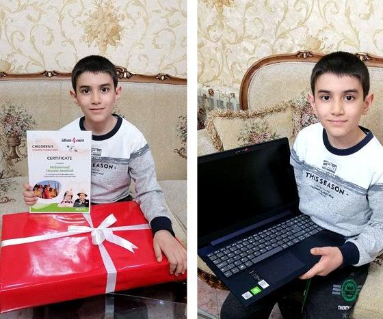 Mohammad2-Iran-winner-ideas4ears-MED-EL